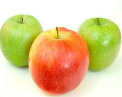De ce sa consumi mere in fiecare zi