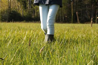 Mersul pe jos: 9 schimbari care se intampla in corpul tau