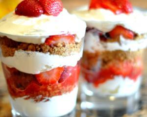 3 idei pentru un mic dejun de vara