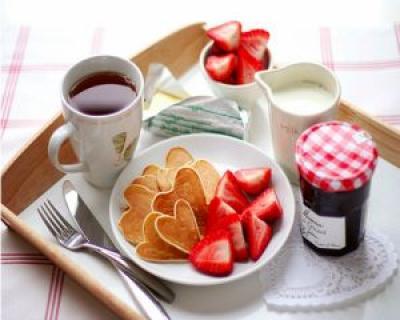 O zi buna incepe cu un mic dejun sanatos