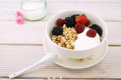 Cele mai bune alimente pentru un mic dejun sanatos