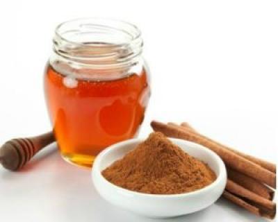 Boli si afectiuni care se pot trata cu miere si scortisoara