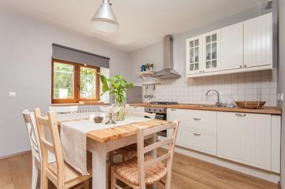 Idei pentru amenajarea unei bucatarii in stil minimalist