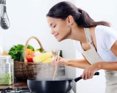 Cele mai sanatoase modalitati de gatit