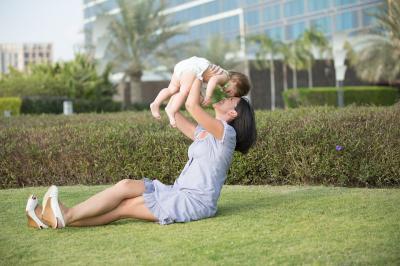Greseli pe care le fac parintii in educatia copiilor