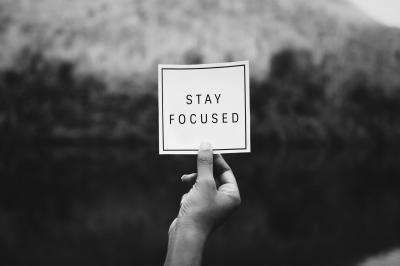 Ti-ai pierdut motivatia? Iata ce trebuie sa faci!