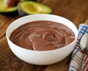 VIDEO: Reteta de mousse de avocado cu cacao