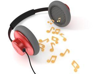 Muzica ascultata la maximum in casti ne poate afecta auzul