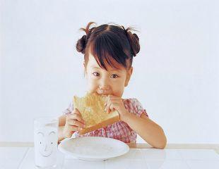 Nutritia copilului mic si de varsta scolara