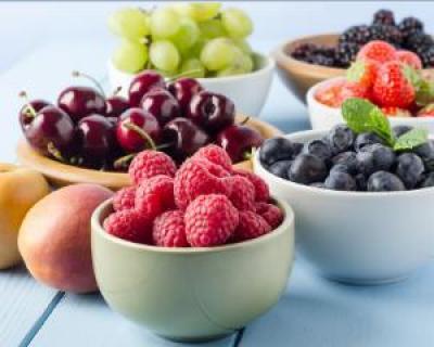 Reguli de nutritie si hidratare in perioada verii