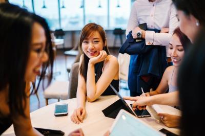 De ce sa amenajezi o zona de relaxare pentru angajati?