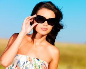 Ochelarii de soare, o necesitate in sezonul estival