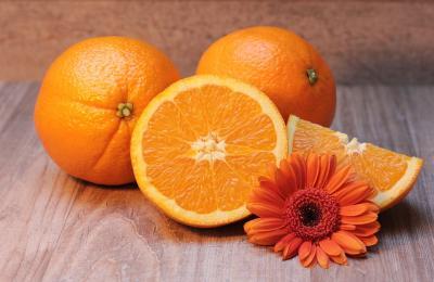 Top 10 beneficii ale consumului de portocale