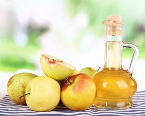 6 moduri surprinzatoare in care poti folosi otetul de mere