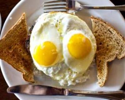 De ce este benefic pentru sanatatea ta sa mananci oua