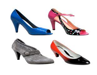 Solutii simple la probleme mari: Pantofii