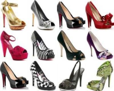 Pantofii cu toc inalt provoaca grave probleme de sanatate