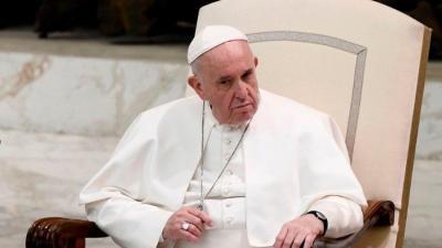 Papa Francisc, despre persoanele LGBT: Sunt copiii lui Dumnezeu si au dreptul la familie
