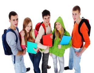 Ajuta-ti copilul sa faca fata presiunii colegilor