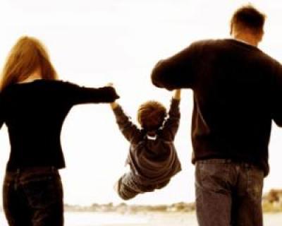 De ce NU trebuie sa fii un parinte perfect