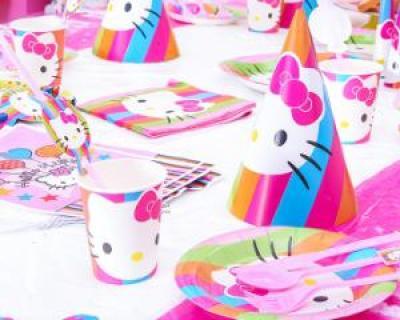 Petreceri pentru copii: Karaoke, Magie si alte idei trasnite