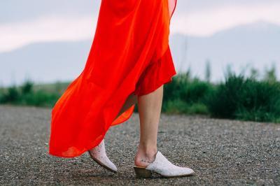 5 Modele de pantofi la moda in primavara 2019