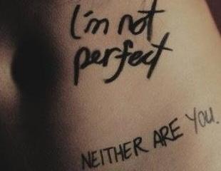 Gandurile unei femei mature: Sunt perfectionista, dar ma tratez