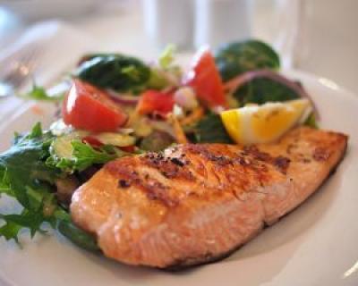 Top 10 beneficii aduse sanatatii de acizii grasi omega 3