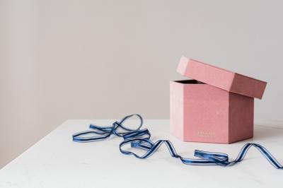 Idei inedite de cadouri pe care le poti oferi ca amintire invitatilor de la nunta