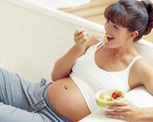 Cum sa ai o piele frumoasa pe timpul sarcinii