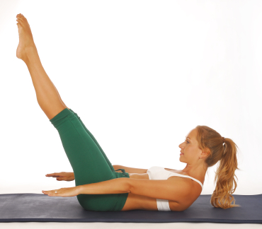 Vrei sa ai un corp perfect? Incearca exercitiile Pilates!