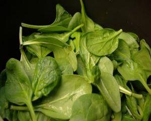 Reteta zilei: Placinta cu spanac