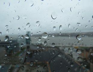 Gandurile unei femei mature: De ce imi place ploaia