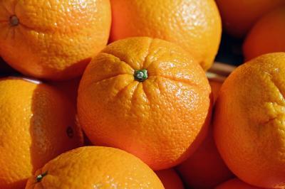 Cum sa iti intaresti imunitatea in sezonul rece: consuma portocale!