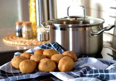 Top 5 intrebuintari surprinzatoare ale cartofilor