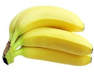 Prajitura de post cu banane