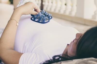 Bagaj pentru maternitate - lista cu lucruri necesare pentru mamica si bebelus