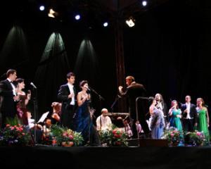 Idei de weekend: spectacol de balet si muzica in aer liber, la Opera Nationala Bucuresti