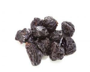 Prunele uscate, excelente pentru pierderea in greutate