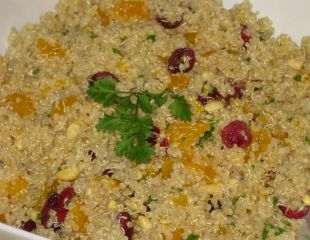 Quinoa: Cum se pronunta si de ce trebuie s-o mananci