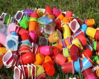 Cum putem sa reciclam in fiecare zi? 11 idei ingenioase