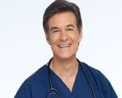 Castiga o intalnire privata cu Dr. Oz!