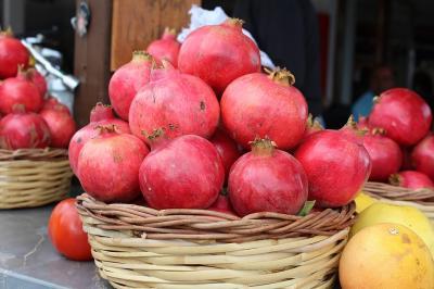 Rodia, fruct excelent in sezonul rece. Top 4 beneficii pentru sanatate