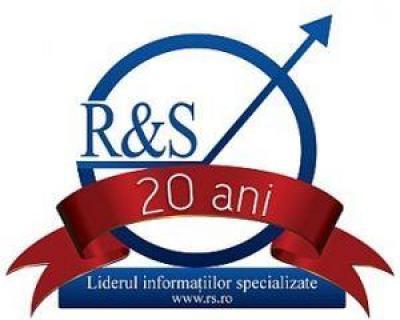 Rentrop&Straton sarbatoreste 20 de ani - liderul informatiilor specializate din Romania