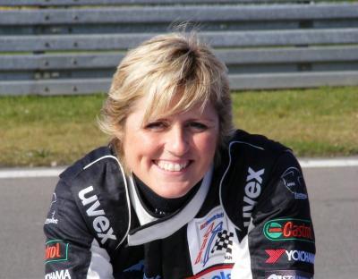 Sabine Schmitz a pierdut lupta cu cancerul