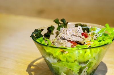 Salata de ton cu maioneza: cum sa faci cea mai buna reteta