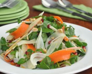 2 retete speciale de salate de primavara