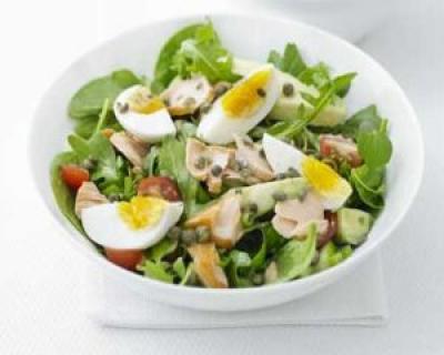 Ingredientul care nu trebuie sa-ti lipseasca din salata