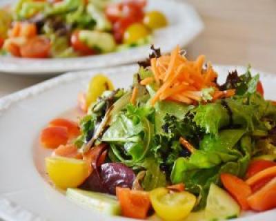 Dieta sanatoasa, secretul pentru mentinerea siluetei