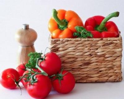 Super-alimente pentru o viata lunga si sanatoasa